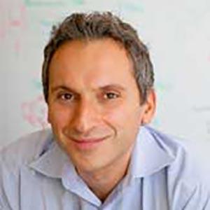 Boris Shimanovsky