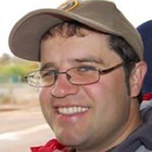 Pete Warden