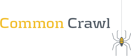 Common Crawl Logo